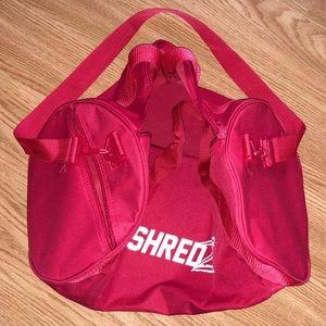 Shredz Gym Bag